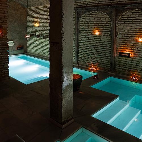 Baño Termal | Bano Termal Y Masaje Relajante De 15 Minutos En Almeria Aire