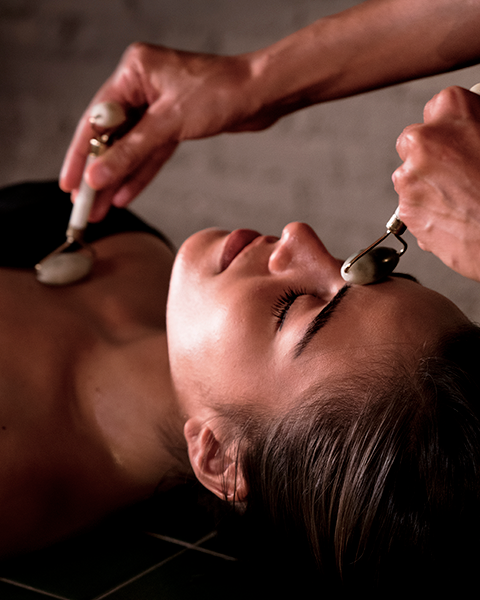 The Argan Love Ritual